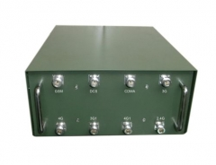 High power 3G,4G manpack bomb jammer Model#CPJ-MP8